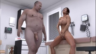Manila Shaw #1 Horny Landlord Demands Sexual Favours