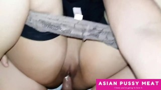 Quickie with my Officemate after Work Amateur Sex