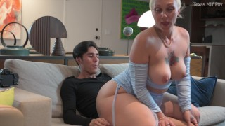 ((CLICK HERE)) if you want to CUM | Huge PAWG vs Skinny Guy Ft Alexis Andrews